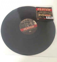 "CLUTCH - Mad Sidewinder/Outland Special Clearance - 12"" - Record Store Day 2016 Exclusive - RSD *"